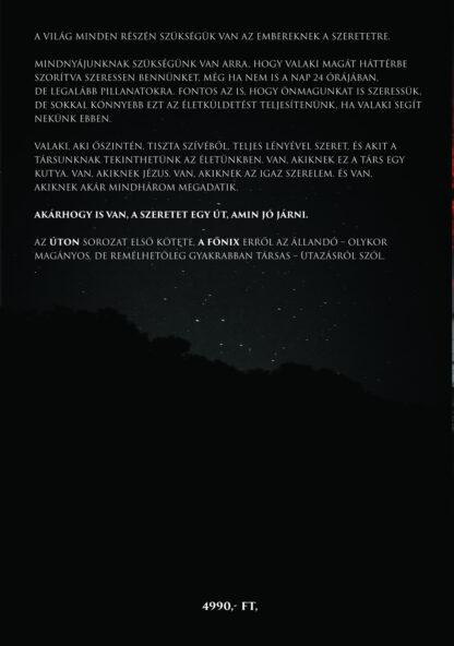 R. V. Legend: Úton - A Főnix
